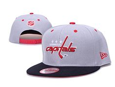 Washington Capitals New Era 59Fifty Hat