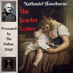 The Scarlet Letter The Scarlet Letter, Nathaniel Hawthorne, Lee Ann, Mistress, Audio Books, The Fosters, Lettering, Calligraphy, Letters