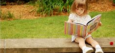 Book recommendations for young children