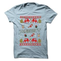 Christmas BERRY ... 999 Cool Name Shirt ! - #t'shirt quilts #sweater dress outfit. PURCHASE NOW => https://www.sunfrog.com/LifeStyle/Christmas-BERRY-999-Cool-Name-Shirt-.html?68278