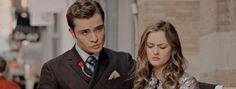10 choses qui prouvent que Chuck et Blair sont le meilleur couple du monde - Les Éclaireuses