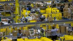 Inside the deal that brought Amazon Fulfillment Center to Tallahassee Amazon Fulfillment Center, State Government, Historical Sites, Florida, The Florida
