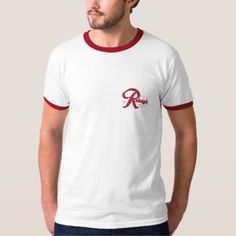 Raleigh Bicycles Ringer T T-Shirt