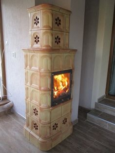 Stoves, Rooms, Home Decor, Wood Stoves, Bedrooms, Decoration Home, Skillets, Room Decor, Stove