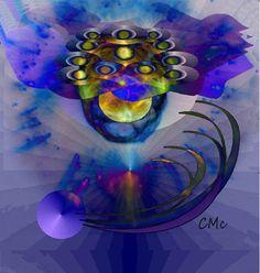 SOMOS PURAMENTE ENERGÍA, E INFORMACION..... Inteligencias.    TOMA TU DECISIÓN:  Decide vivir todas tus capacidades, cónocelas, intégralas, y actúa con cada una, según la situación.  Foto Vía:internet