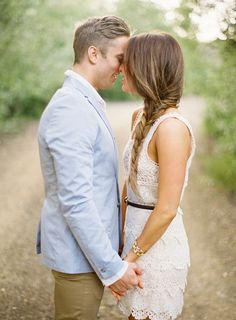 couple styling