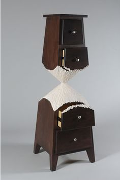 Another awesome furniture piece! Makes me smile. :-)