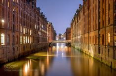 Kehrwiederfleet nach Norden by BerndNasner #architecture #building #architexture #city #buildings #skyscraper #urban #design #minimal #cities #town #street #art #arts #architecturelovers #abstract #photooftheday #amazing #picoftheday
