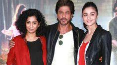 Dear Zindagi: Shah Rukh Khan-Alia Bhatt film has no trailer, only takes. Here is why