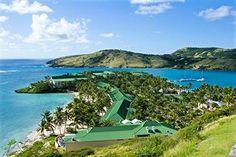 St. James's Club, Antigua
