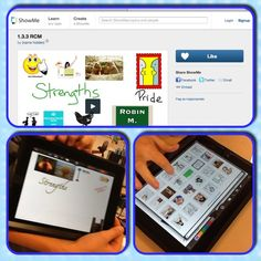 Great ideas and tips for using Show Me with your class