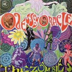 The Zombies - Odessey And Oracle at Discogs