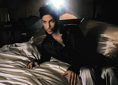 Prince...Turn Off The Lights It's Time 4 Mr. Goodnight., via Flickr.