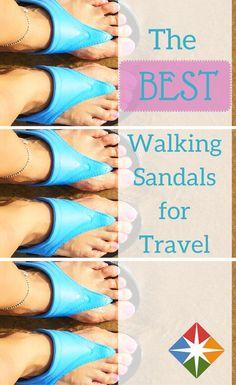 Get the best sandals