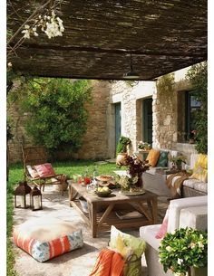 Patio - Home and Garden Design Ideas