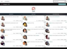 #1 Pinterest Analytics and Instagram Contest Marketing Suite | Piqora
