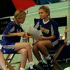 Olsen Twins Style, Michelle Tanner, Olsen Sister, Twin Photos, S Icon, Mary Kate Ashley, Ashley Olsen, Full House, My Little Girl