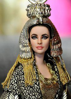 cleopatra liz taylor |
