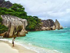 Resultado de imagem para ilhas seychelles