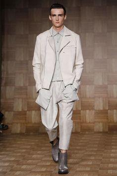 Tillman Lauterbach Menswear Spring Summer 2015 Milan - NOWFASHION
