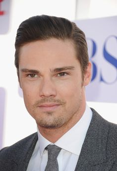 Jay Ryan - CW, CBS And Showtime 2012 Summer TCA Party - Red Carpet