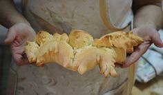 pasta dura.. pane tipico sardo