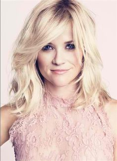 Reese Witherspoon: This Means War, Water for Elephants, Four Christmases, Just Like Heaven, Sweet Home Alabama & Legally Blonde
