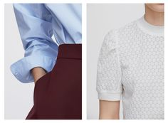 Arket: See The Debut Collection From H&M's Latest Brand