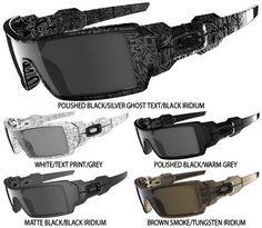 55f83b63cd Oakley Oil Rig Mens Lifestyle Sunglasses Sunglasses 2016, Ray Ban  Sunglasses Sale, Sunglasses Outlet