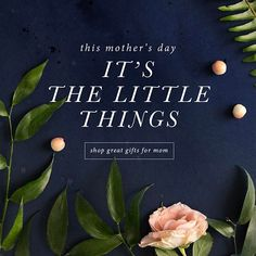 Instagram media by magnolia - It's the little things that mean the most, so this Mother's Day we've put together a few items we know she'll love. Click the link in profile to see our Mother's Day gift guide. #MothersDay #MagnoliaMarket