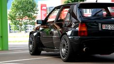 SPEEDSHOP.CH Alfa Romeo vs. Lancia Delta HF Integrale | Flickr