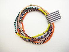 bracelet ~ let petit paillette