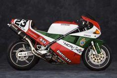 Ducati 851 NCR