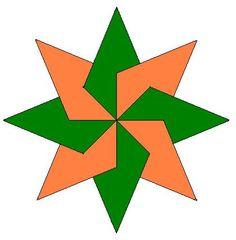 Disegni geometrici con PAINT