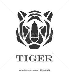 Find tiger logo stock images in HD and millions of other royalty-free stock photos, illustrations and vectors in the Shutterstock collection. Big Cat Tattoo, Tiger Tattoo, Stamped Business Cards, Business Card Design, Tiger Silhouette, Flight Logo, Tiger Beer, Tiger Vector, Airbrush Tattoo