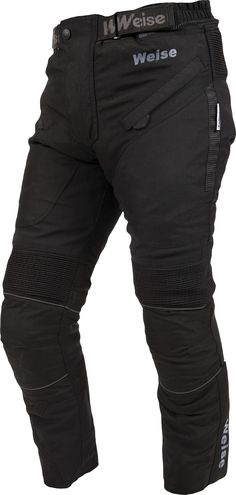 TITAN SPORT - Waterproof Motorcycle Pants | Motorcycles & Gear Motorbike Clothing, Motorcycle Pants, Bar Outfits, Cool Outfits, Casual Outfits, Trendy Mens Jeans, Casual Wear For Men, Bike Wear, Tactical Clothing