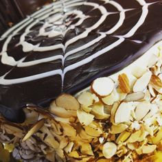 Have you tried our signature #Boulder #Creek #Cake? Because you should...!