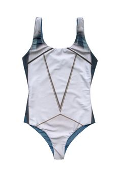 W22 Maillot Swimsuit