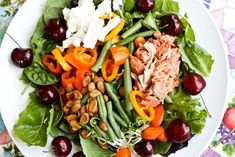 Secrets To Eating More Salads - Kath Eats Real Food http://www.katheats.com/secrets-eating-salads#weightlossjourney?utm_campaign=crowdfire&utm_content=crowdfire&utm_medium=social&utm_source=pinterest #helpingothers #losingweightfeelinggreat