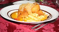 Bacalhau à Tirsense  http://www.restaurantetirsense.com