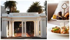 "Offering grand, timeless luxury in the centre of Cape Town, the famous ""Nellie"" will appeal to families as well as discerning travellers. Best Chef, Cape Town, Traditional, Dining, City, Modern, Travel, Gourmet, Food"