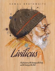 Thanks to House of Nehesi Publishers (HNP), I am the proud owner/reader of Liviticus, a beautiful work by the distinguished Barbadian poet published in St. This inspiring tome lends itself … Caribbean Art, Fiction And Nonfiction, Poetry Books, Type Setting, Beautiful Day, Happy Birthday, Black And White, The Originals, Creative