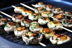 na grilla Grill Party, Bbq Grill, Barbecue, Grilling, Best Cookbooks, Tortellini, Sushi, Shrimp, Veggies