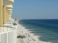 Condo vacation rental in Panama City Beach Area from VRBO.com! #vacation #rental #travel #vrbo