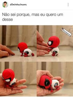 Que amor! Memes Status, Dc Memes, Marvel Memes, Funny Memes, Gato Anime, Spideypool, Tom Holland, Spiderman, Action Figures