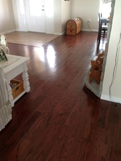 Can I Use Bona Hardwood Floor Cleaner On Kitchen Cabinets