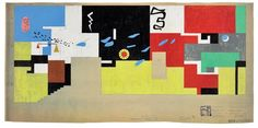 Le Corbusier : Tapestry Project, Chandigarh | Sumally (サマリー)