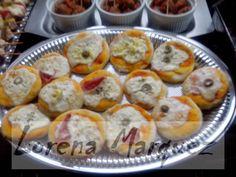 Pizzetitas