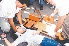 Tragédia que virou exemplo de superação  Vítima de tiro em Vila Isabel que a deixou tetraplégica… http://serlesado.com.br/tragedia-que-virou-exemplo-de-superacao/