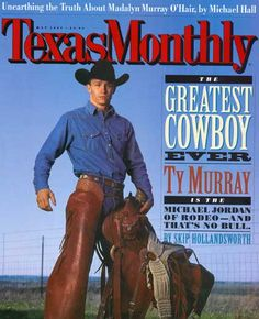 Ty Murray, one of the best.   pbr retired bull riders photos - Bing Images
